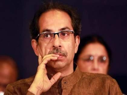 why cm uddhav thackeray indirectly slams congress and bjp over contesting election alone | जोडीवरून शाल 'जोड्या'वरका गेले मुख्यमंत्री उद्धव ठाकरे?