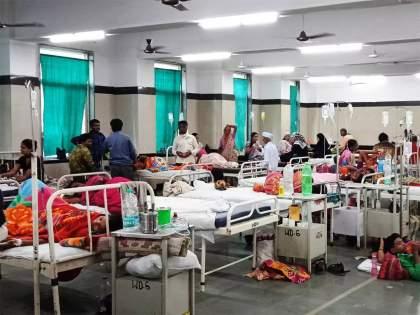 CoronaVirus News Maharashtra reports Delta plus variant one district has higher cases   CoronaVirus News: चिंताजनक! डेल्टा प्लसचे ७ रुग्ण सापडले; राज्याला कोरोनाच्या तिसऱ्या लाटेचा धोका