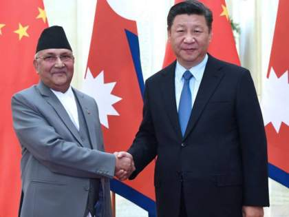china unhappy with nepal over disclosure of sinopharm covid vaccine price | कोरोना लसीची किंमत लपवतोय चीन; नेपाळनं किंमत जाहीर केल्यानंतर 'ड्रॅगन' खवळला!