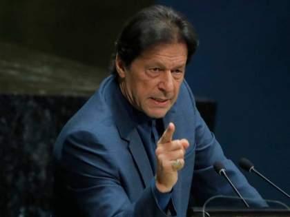 No need for nukes once Kashmir issue is resolved Pakistans PM Imran Khan | काश्मीरप्रश्न सुटला तर अण्वस्त्रांची गरज भासणार नाही; पाक पंतप्रधान इम्रान खान यांचं विधान, अमेरिकेलाही घातली गळ