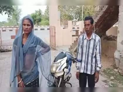 Girl Made To Teach A Lesson To Sister Lover Drank Alcohol Went Long Drive Then Caught By Bhilwara Police   बहिणीच्या प्रियकराला धडा शिकवण्यासाठी 'तो' बनला 'ती'; लाँग ड्राईव्हवर असताना भलताच प्रकार घडला अन्...