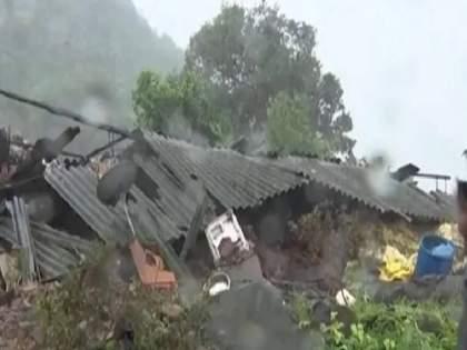 Maharashtra Rain Updates 12 died in satara ambeghar landslide rescue operation underway | Maharashtra Rain Updates: कालची रात्र काळरात्र ठरली! साताऱ्यात दरड कोसळून १२ जणांचा मृत्यू; मदतकार्य सुरू