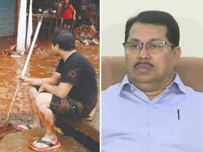 Maharashtra Flood Rs 10000 for flood victims Rs 5000 for flood relief announced Vijay Wadettiwar | Maharashtra Flood: घर-दुकानांत पाणी शिरलेल्यांना १० हजार, तर अन्नधान्य खरेदीसाठी ५ हजार, पूरग्रस्तांना मदत जाहीर