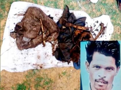 wife kills husband with lover and friend in gwalior madhya pradesh   अण्णा नाईक स्टाईल खून! प्रियकराच्या मदतीनं पतीची हत्या; मृतदेह गाडून वर रोपटं लावलं
