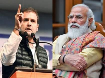 Prashant Kishor might join Congress Buzz grows in party circles   नरेंद्र मोदींना सत्तेत आणणारा 'चाणक्य' धरणार काँग्रेसचा हात? वेगवान हालचालींना सुरुवात