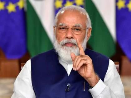 pm narendra modi to be first indian prime minister to preside over unsc meeting today | ऐतिहासिक! UNSCचं अध्यक्षपद भूषवणारे पहिले भारतीय पंतप्रधान ठरणार नरेंद्र मोदी