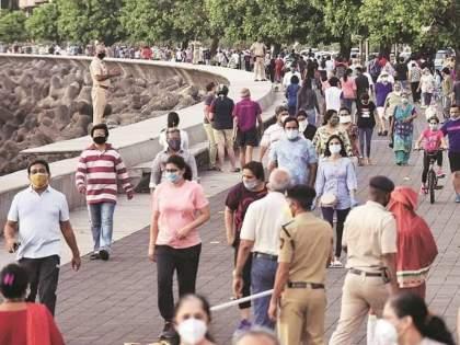 air pollution may cut life expectancy of 40 percent indian by 9 years says report | ...तर 'त्या' भारतीयांचं आयुष्य ९ वर्षांनी घटणार; महाराष्ट्रासाठी परिस्थिती आणखी चिंताजनक
