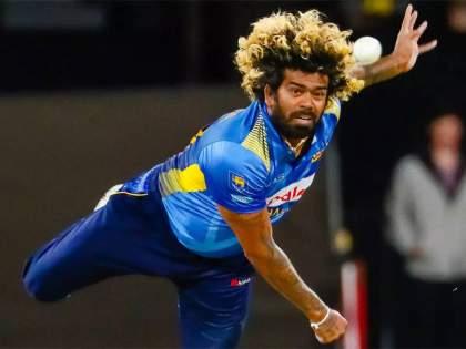 lasith Malinga announces retirement from all forms of cricket   स्लिंगा मलिंगाचा क्रिकेटला अलविदा! श्रीलंकेचा वेगवान गोलंदाज लसिथ मलिंगा निवृत्त