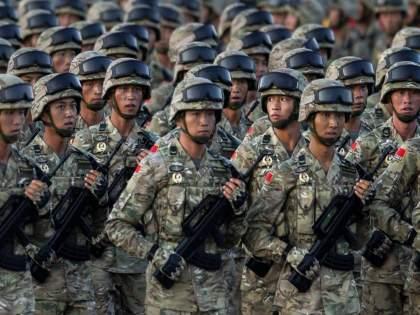 despite having advanced weapons chinese forces cant fight at high altitudes report | ...तर चिनी सैन्य युद्धच लढू शकणार नाही; 'त्या' अहवालानं दाखवली ड्रॅगनची दुखरी नस