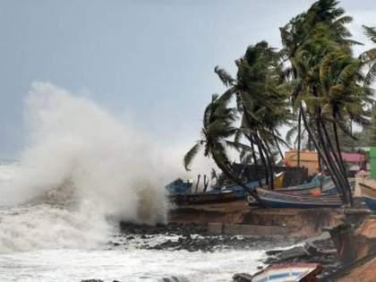 Maharashtra cabinet meeting decision today amid rain flood and landslide 3000 crore announced for konkan | Maharashtra Cabinet Meeting: चक्रीवादळांच्या तडाख्याचा कायमस्वरुपी बंदोबस्त करणार, ३ हजार कोटींची घोषणा; ठाकरे सरकारचा निर्णय
