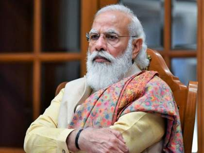 haryana cm manohar lal khattar summoned to delhi meets pm modi | आणखी एका मुख्यमंत्र्याला नारळ? थेट मोदींनी दिल्लीत बोलावलं; तासभर झालेल्या बैठकीत नेमकं काय घडलं?