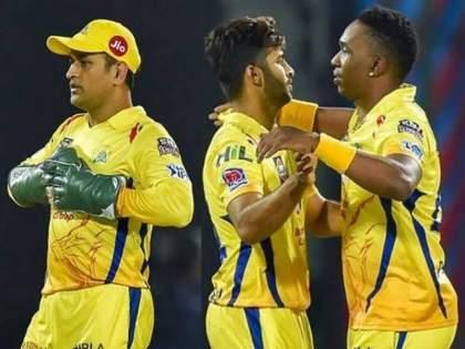 Dwayne Bravo chennai Super kings champion all rounder IPL 2021 mumbai indians | IPL 2021: १० पैकी केवळ १ सामना जिंकलेल्या संघाला बनवलं चॅम्पियन, 'या' खेळाडूला तोड नाही; आता धोनीला बनवणार चॅम्पियन!