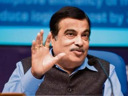 To connect Delhi directly to Nariman Point; Let's reduce the use of petrol and diesel says Nitin Gadkari   दिल्लीला नरिमन पॉईंटशी थेट जोडणार; पेट्रोल-डिझेलचा वापर कमी करू या - नितीन गडकरी