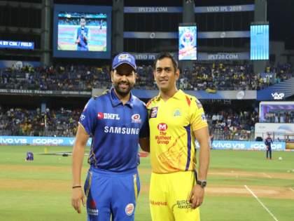 IPL 2021: Preview: Today's match - Mumbai Indians try to stop Chennai super kings   IPL 2021: प्रीव्ह्यू: आजचा सामना- चेन्नईला रोखण्यास मुंबई इंडियन्स प्रयत्नशील