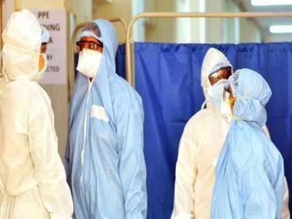 Shocking! Sassoon hospital contract bases nurses took out of the hotel at night | धक्कादायक! ससून रुग्णालयातील कंत्राटी परिचारिकांना रात्रीच्या वेळी काढले हॉटेलबाहेर