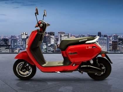 Okinava Lite STD: Get an electric scooter with an EMI of just Rs 1,435; 60 km range in a single charge | Okinava Lite STD: फक्त 1,435 रुपयांच्या EMI वर घेऊना जा इलेक्ट्रीक स्कूटर; एका चार्जमध्ये 60 किमी रेंज