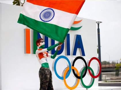 olympic games startes from today   ऑलिम्पिक क्रीडा महाकुंभ आजपासून; भारतीय खेळाडूंना ऐतिहासिक कामगिरीची संधी