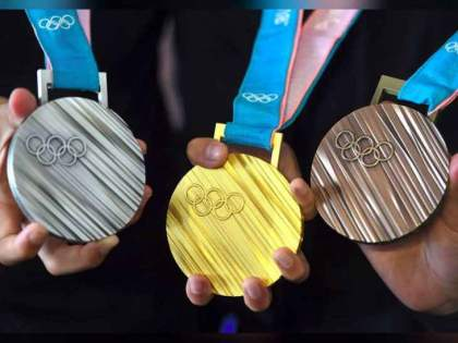 Tokyo Olympic : Level of competition in Olympic 2021 is astonishing, Watch Video | Tokyo Olympic : ऑलिम्पिकमध्ये पदक जिंकणं ज्यांना 'खाऊ' वाटतं, त्यांनी हा Video पाहाच!