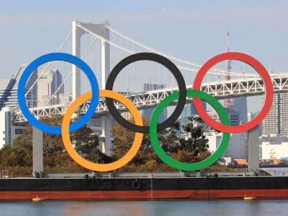 first Japan victory in the Olympics | ऑलिम्पिकमध्ये जपानचा पहिला विजय; उद्घाटन सोहळ्याला १५ देशांच्या नेत्यांची हजेरी