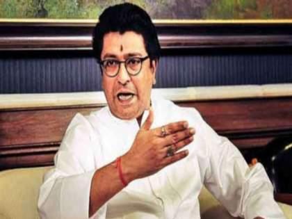 What is going on to lockdown the state government? Raj Thackeray's Tola   राज्य सरकारला लॉकडाऊन करायला काय जातंय? राज ठाकरेंचा टोला