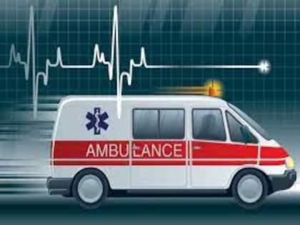 The reduction in the number of patients in the city of Pune has reduced the stress on ambulance drivers to some extent   पुणे शहरात रुग्णसंख्या कमी झाल्याने रुग्णवाहिका चालकांवरील ताण काही प्रमाणात कमी