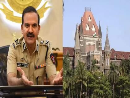 Sachin Vaze: CBI, NIA Might Take Action Against Former Police Commissioner Param bir Singh   Param Bir Singh: माजी पोलीस आयुक्त परमबीर सिंग स्वत:च्याच जाळ्यात अडकणार? हायकोर्टात नवा ट्विस्ट
