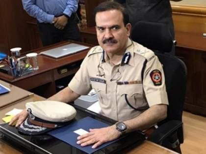 Corruption probe against Param Bir Singh: ACB issues lookout notice against bar owner | परमबीर सिंह भ्रष्टाचार आरोप प्रकरण : बार मालकाविरोधात एसीबीकडून लुक आऊट नोटीस जारी