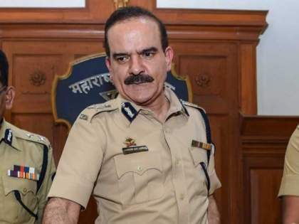 Sensational allegations against Parambir Singh again; Complaint made by Virar's businessman   परमबीर सिंगांवर पुन्हा खळबळजनक आरोप; विरारच्या व्यावसायिकाने केली तक्रार