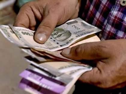 Good news! govt extends payment of provisional pension up to 1 year period know check details | खूशखबर! पेन्शनधारकांसाठी केंद्र सरकारची मोठी घोषणा, 'या' लोकांना होईल थेट फायदा