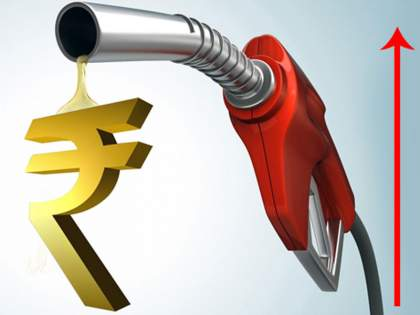 Expensive petrol at Rs 21 per liter in a year, across hundreds in 19 states, find out how much tax the government collects per liter   वर्षभरात २१ रुपयांनी महागले पेट्रोल, १९ राज्यांत शंभरीपार, जाणून घ्या लिटरमागे किती कर वसूल करते सरकार