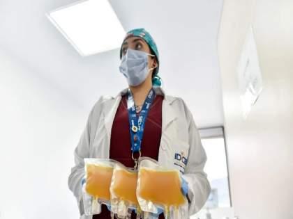 Does Plasma Therapy Work? From the list of treatment methods for coronavirus, find out why?   Plasma Therapy: प्लाझ्मा थेरपी फसली का? कोरोनावरील उपचार पद्धतीच्या यादीतून गच्छंती, जाणून घ्या कशामुळे?