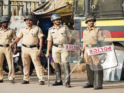 The best police force will be selected from the state   राज्यातून होणार सर्वोत्कृष्ट पोलीस घटकाची निवड