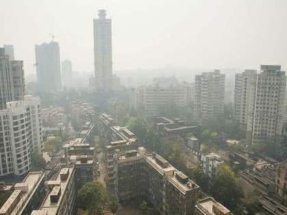 Pollution also affects global warming, including corona, the report concludes | प्रदूषणामुळे कोरोनासह ग्लोबल वॉर्मिंगचेही चटके, अहवालातील निष्कर्ष
