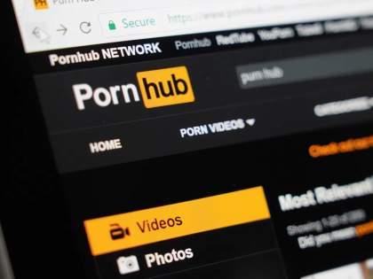 Pornhub website: 34 women file lawsuit over there sex video's | Pornhub वेबसाइटला मोठा झटका; Video वरून ३४ महिलांनी दाखल केला खटला