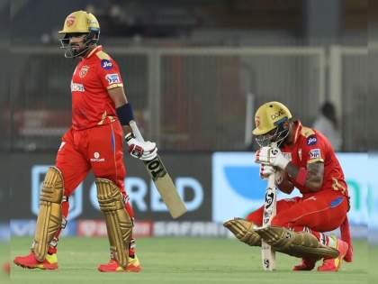 IPL 2021, PK Vs RCB T20 Live : Prabhsimran Singh goes for 7 in 7 balls, PBKS brought him to 4.8 crore, know about him | IPL 2021, PK Vs RCB T20 Live : ४.८ कोटींचा पाऊस, २९८ धावांची वादळी खेळी; पंजाब किंग्सच्या प्रभसिमरन सिंगचा करिष्मा आज चाललाच नाही