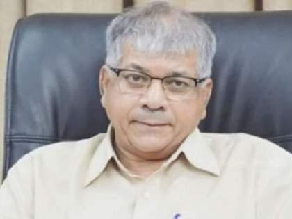Prakash Ambedkar's illness and examination of office bearers   आंबेडकरांचे आजारपण अन् पदाधिकाऱ्यांची परीक्षा