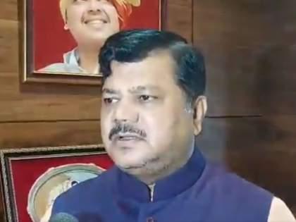 pravin darekar says di ba patil name should given to navi mumbai airport   नवी मुंबई विमानतळाला दि. बा. पाटील यांचे नाव द्यावे: प्रवीण दरेकर