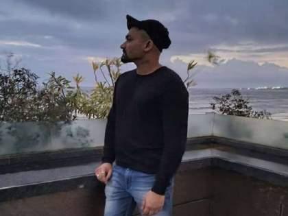 taarak mehta ka ooltah chashmah fame prashant bajaj meets car accident   'तारक मेहता का उल्टा चश्मा'फेम अभिनेत्याचा अपघात; थोडक्यात बचावले प्राण