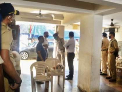 ... This is how the 'game' of the encounter specialist's pradeep sharma arrest   Pradeep Sharma...अन् असा झाला एन्काउंटर स्पेशालिस्टच्या अटकेचा 'गेम'