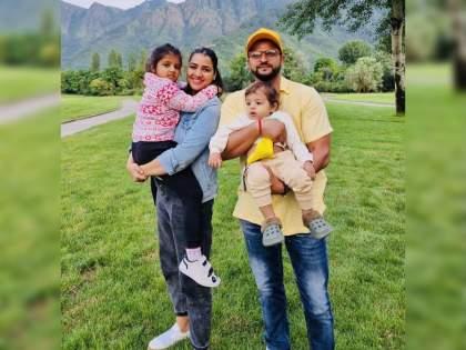 Suresh Raina and Priyanka Chaudhary Love Story: Know MS Dhoni Role in Raina's Marriage | महेंद्रसिंग धोनीची मनधरणी केली नसती तर सुरेश रैनाचं प्रियांकासोबत लग्न नसतं झालं; जाणून घ्या एका लग्नाची गोष्ट!