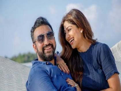 Raj Kundra: Mumbai police find 51 porn films from Raj Kundra; Public Prosecutor's claim | Raj Kundra : राज कुंद्राकडून मुंबई पोलिसांना सापडल्या ५१ पॉर्न फिल्म्स; सरकारी वकिलाचा दावा