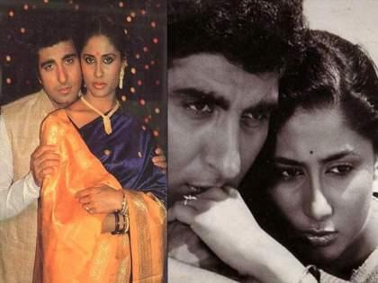 Raj Babbar Birthday Special : raj babbar smita patil love story | Raj Babbar Birthday Special : अशी सुरू झाली होती राज बब्बर आणि स्मिता पाटील यांची प्रेमकथा