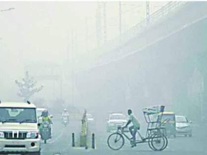 Research will be done on microscopic dust which is a nuisance to Solapurkars | सोलापूरकरांना त्रासदायक ठरणाऱ्या अतिसूक्ष्म धुलीकणावर संशोधन करणार