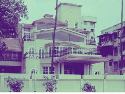 Did You Know That Rajesh Khanna And Rajendra Kumar Were Once Dazzled By A Haunted Bungalow?   मुंबईतील या भूत बंगल्याबद्दल तुम्हाला माहितीय का?, इथं रहायला गेलेल्या कलाकारांचं फळफळलं होतं नशीब