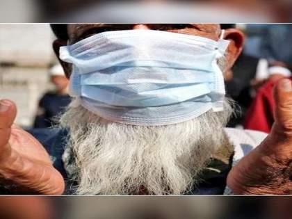 No public prayers - Collector Daulat Desai   सार्वजनिक नमाज पठण नाही-जिल्हाधिकारी दौलत देसाई