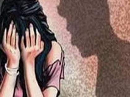 Rape of two sisters at the cemetery; Two security personnel arrested | रक्षकचं बनले हैवान! स्मशानभूमीतच दोन सख्ख्या बहिणींवर केला 2 सुरक्षारक्षकांनी बलात्कार