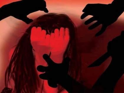 Shocking information on gang rape case in Pune; The video was shot by the culprits while torturing the girl   पुण्यातील सामूहिक बलात्कार प्रकरणातील धक्कादायक माहिती; मुलीवर अत्याचार करताना नराधमांनी केलं होतं व्हिडिओ चित्रीकरण