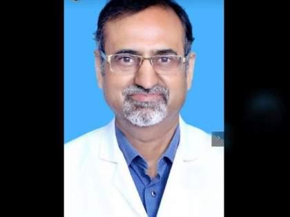 CoronaVirus News Delhi surgeon who got second Covid vaccine in March dies of virus   CoronaVirus News: मार्चमध्ये लसीचा दुसरा डोस घेतलेल्या डॉक्टरचं कोरोनामुळे निधन; रुग्णालयावर शोककळा