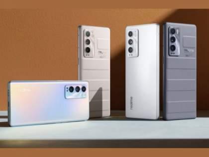 Realme gt master edition will get a discount of up to rs 5000 during realme festival sale | Realme च्या दमदार स्मार्टफोनवर मिळणार 5,000 रुपयांपर्यंतचा डिस्काउंट; अशी आहे ऑफर