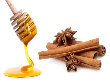 Honey and cinnamon mixture is good for health control blood sugar and cholesterol | मधात दालचीनी मिसळून खाल; तर पोटाच्या विकारांसह 'या' ५ समस्यांपासून नेहमी दूर राहाल